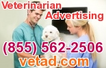 Veterinarian Ads